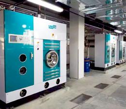 洗衣工厂运营的基本流程有哪些?