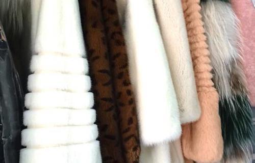 冬季洗裘皮旺季,如何用干洗机低成本安全洗裘皮?