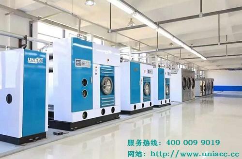 洗衣工厂店或小型洗衣工厂投资注意事项有那些?