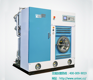 碳氢干洗机