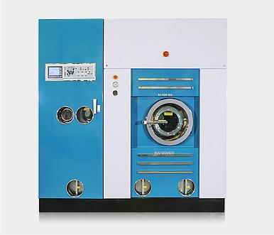 裘皮服装工厂干洗机