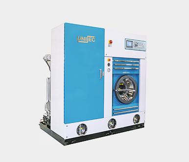 四氯乙稀干洗机